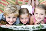 Why is it difficult for the child with Asperger's Syndrome to make friend?