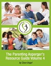Parenting Asperger's Resource Guide Volume 4